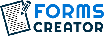 Forms Creator