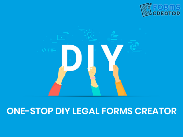 All-in-one Legal Forms Creator - Forms Creator